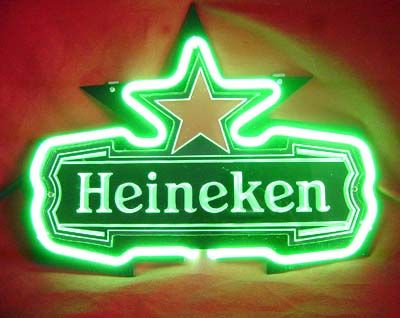 Heineken 3d beer bar neon light sign beer bar neon signs heineken 3d beer bar neon light sign aloadofball Choice Image