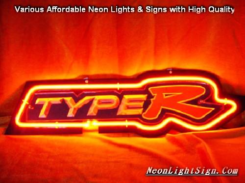 Type r Logo Honda Logo Automobile Type r