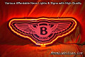 Harley Davidson HD Motorcycle Eagle 3D Beer Bar Neon Light Sign